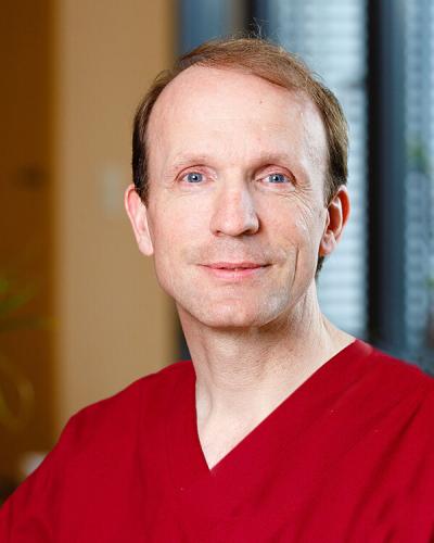 Dr. Stefan Erbersdobler